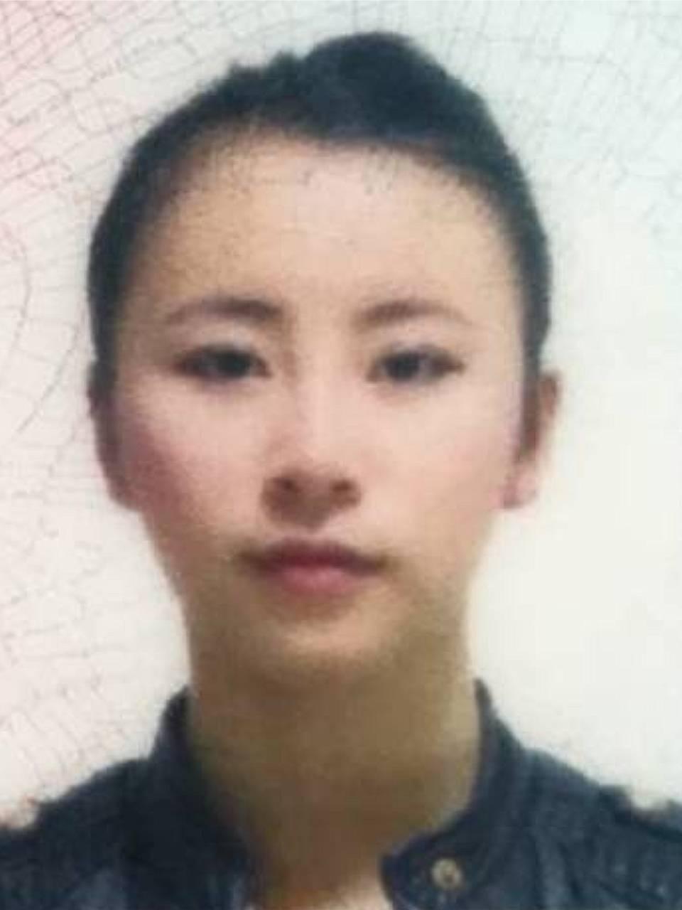 Shueri Li